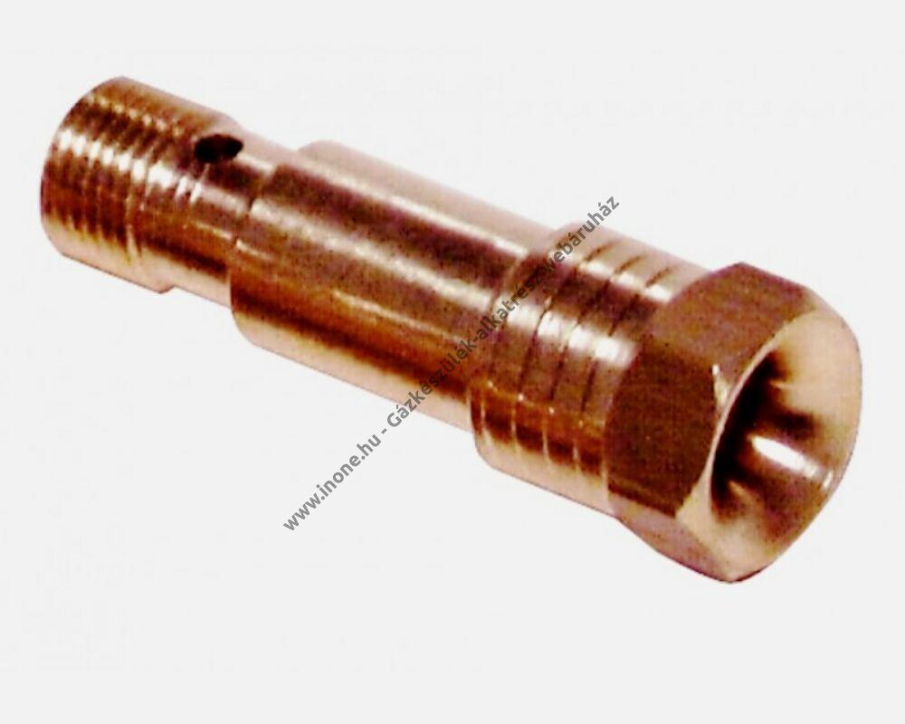 Venturi cső