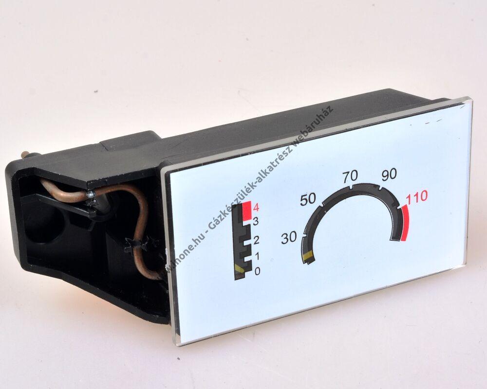 Termomanometer