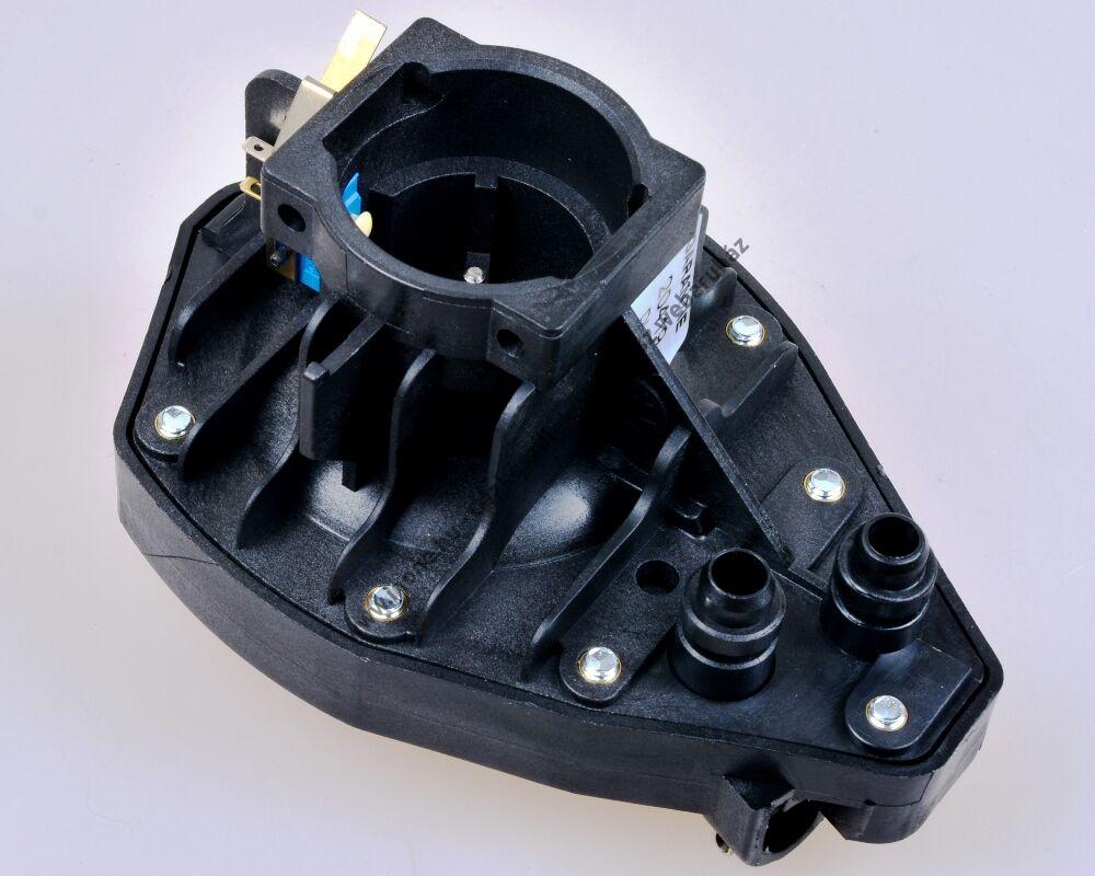Váltószelep motor