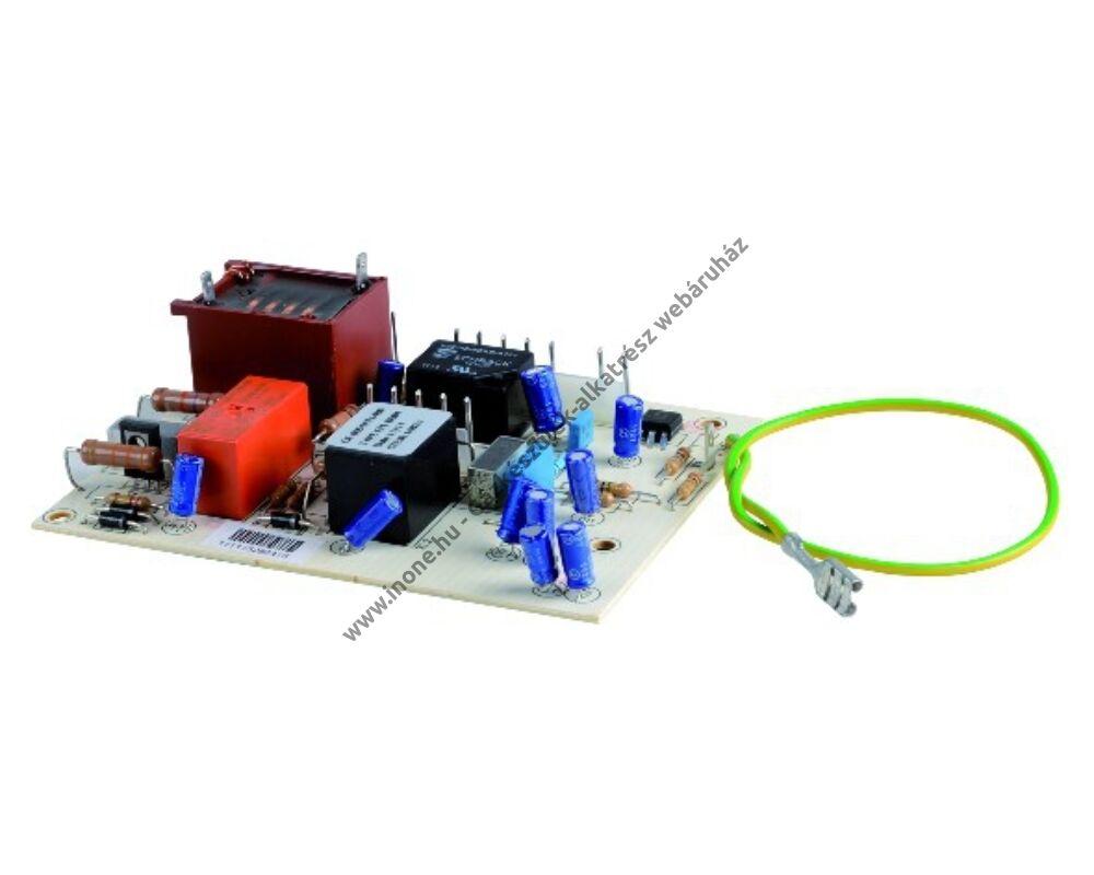 Ionizációs panel