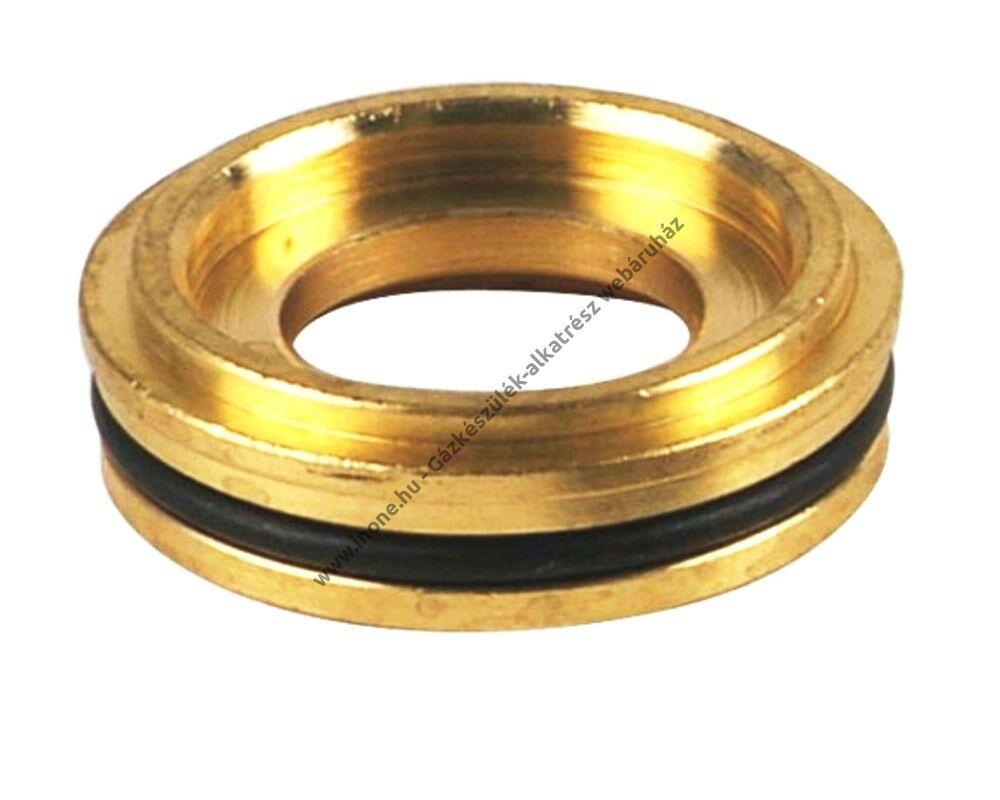 Menetes gyűrű