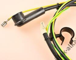 Gyújtóelektróda kábel