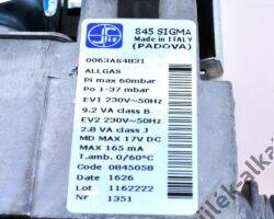 Gázszelep SIT 845 SIGMA 3/4M