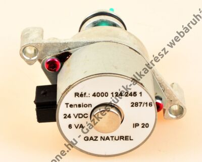 Kép 3/4 - Gázszabályozó motor földgáz