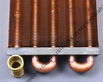 Kép 3/4 - Hőcserélő kéményes, 24 kW