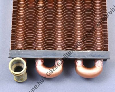 Kép 4/4 - Hőcserélő kéményes, 24 kW