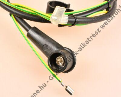 Kép 2/3 - Gyújtóelektróda kábel