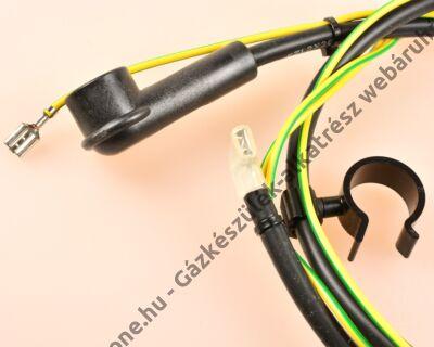 Kép 3/3 - Gyújtóelektróda kábel