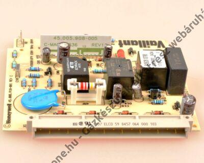 Kép 2/3 - Égőautomatika panel