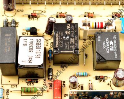 Kép 3/3 - Égőautomatika panel