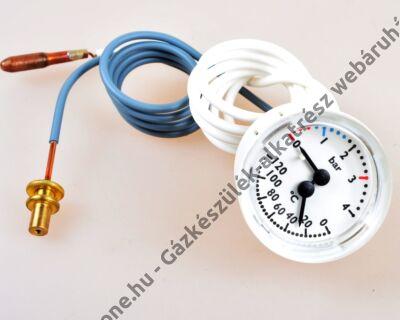 Kép 2/2 - Termomanometer