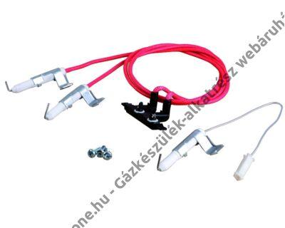 Elektróda kit