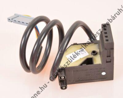 Gyújtógenerátor vezetékkel