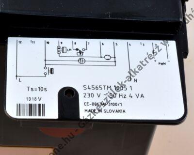 Kép 3/4 - Tüzelőautomatika S4565TM1005