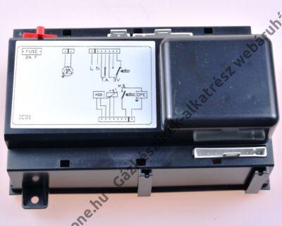 Vezérlőpanel IC01