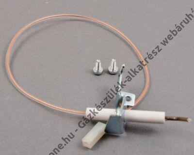 Ionizációs elektróda